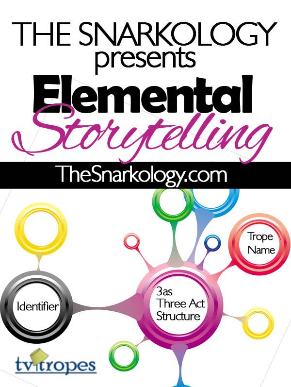 Elemental Storytelling