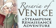 Rosaria Books