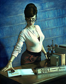 https://static.tvtropes.org/pmwiki/pub/images/0000-4734-4pin-up-girl-quiet-please-librarian-posters_0_7441.JPG