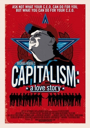 Analysis of capitalism a love story sociology analysis