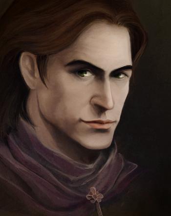 Witcher Vilgefortz