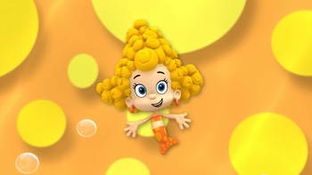 Bubble Guppies / Characters - TV Tropes