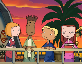 The weekenders tubes picture 55