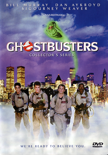 Ghostbusters 1984 Film Tv Tropes