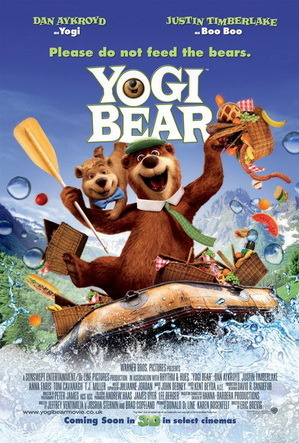 yogi bear film tv tropes
