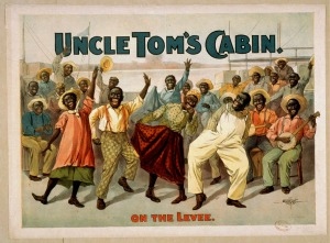an analysis of the horrors of slavery in uncle toms cabin by harriet beecher stowe