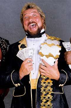Image result for ted dibiase