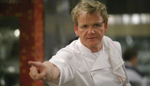 Gordon Ramsay Creator Tv Tropes