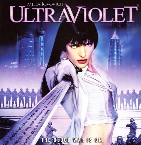 Ultraviolet Film