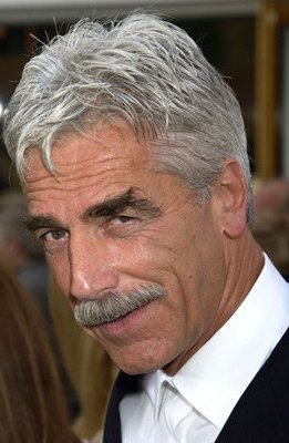 sam elliott i won't back down