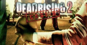 Dead Rising 2 Video Game Tv Tropes