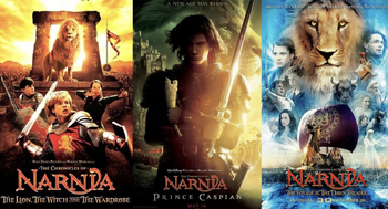 The Chronicles of Narnia (Film...