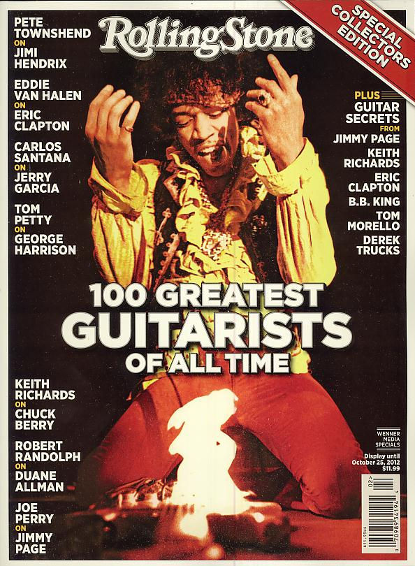 100 Best Images About Modern Contemporary Sliding Barn: Rolling Stone: 100 Greatest Guitarists Of All Time