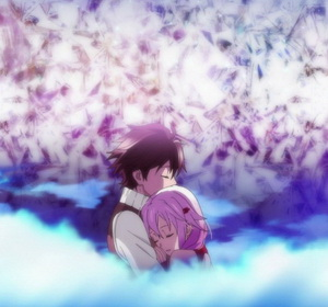 guilty crown tear jerker tv tropes