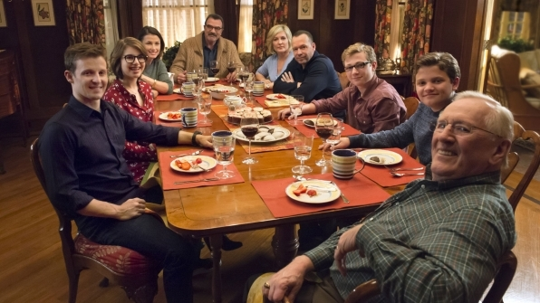 Blue Bloods: The Reagan Family / Characters - TV Tropes