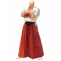 fatal fury characters tv tropes