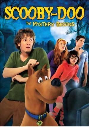 Scooby doo the mystery begins film tv tropes - Scoubidou film ...