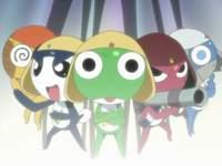 Tamama! Sgt. Frog! | Personajes animacion, Gente de anime