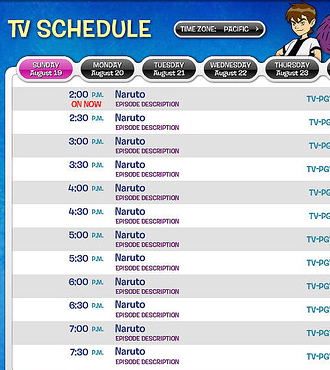 List of old dating shows