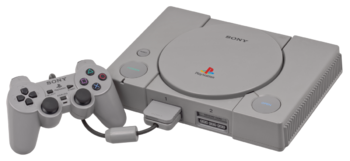 PlayStation / Useful Notes - TV Tropes