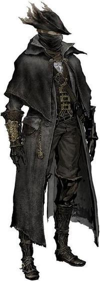 Bloodborne Character | www.pixshark.com - Images Galleries ...