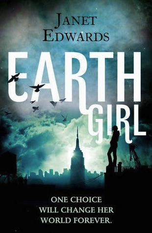 Earth girl literature tv tropes literature earth girl malvernweather Gallery