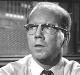 who is the protagonist in twelve angry men