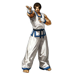 Fatal Fury / Characters - TV Tropes