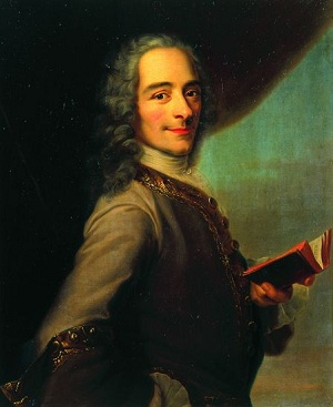 an analysis of candide by franois marie arouet voltaire Au (3) voltaire, candide an analysis of candide by francois marie arouet de voltaire immediately download the candide summary, chapter-by-chapter analysis  franois.
