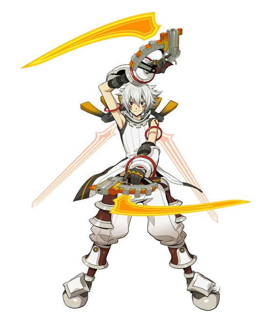 hack//Second Generation / Characters - TV Tropes