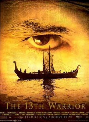 a literary analysis of the 13th warrior We provide excellent essay writing service 24/7 up until the 14th century a literary analysis of the 13th warrior european mail was made of alternating rows of both riveted rings and solid rings.
