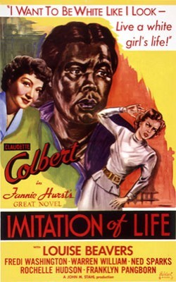 imitation of life analysis Imitation of life has 240 ratings and 39 reviews graceann said: if you haven't seen either the 1934 or 1959 versions of imitation of life, this review w.