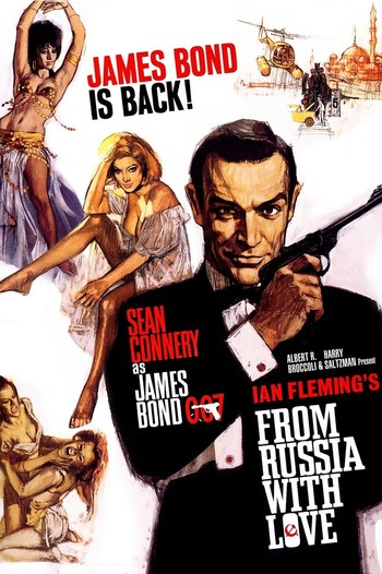 From Russia with Love (Film) - TV Tropes