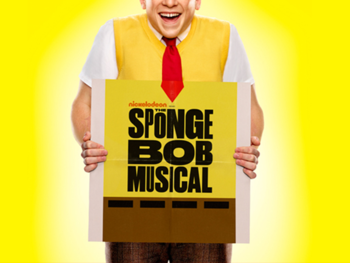 the spongebob musical theatre tv tropes