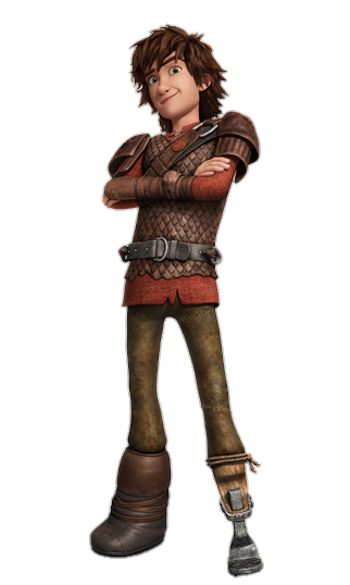 How to train your dragon films hooligan tribe characters tv tropes httpstatictropespmwikipubimages ccuart Choice Image