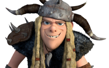 How To Train Your Dragon Films Hooligan Tribe / Characters ...