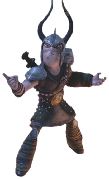 How to train your dragon films berserker tribe characters tv tropes httpsstatictropespmwikipubimages ccuart Images