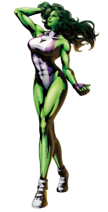 http://static.tvtropes.org/pmwiki/pub/images/157px-She-Hulk_MvsC3-FTW_3944.PNG