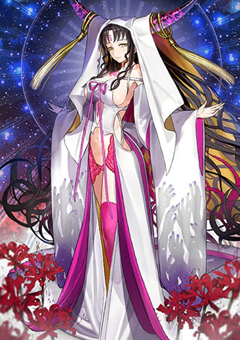 fategrand order extra classes characters tv tropes