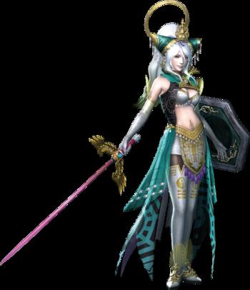 Warriors Orochi / Characters - TV Tropes