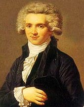 French Revolution Maximilien Robespierre Useful Notes Maximilien