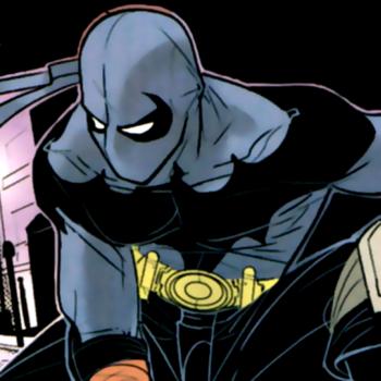 Batman Supporting Cast / Characters - TV Tropes