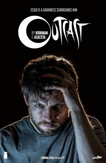 outcast mentality analysis outcast literature Kyle barnes the protagonist and the titular outcast kyle lives a life of seclusion, self loath, and immense guilt after the troublesome life he leads.