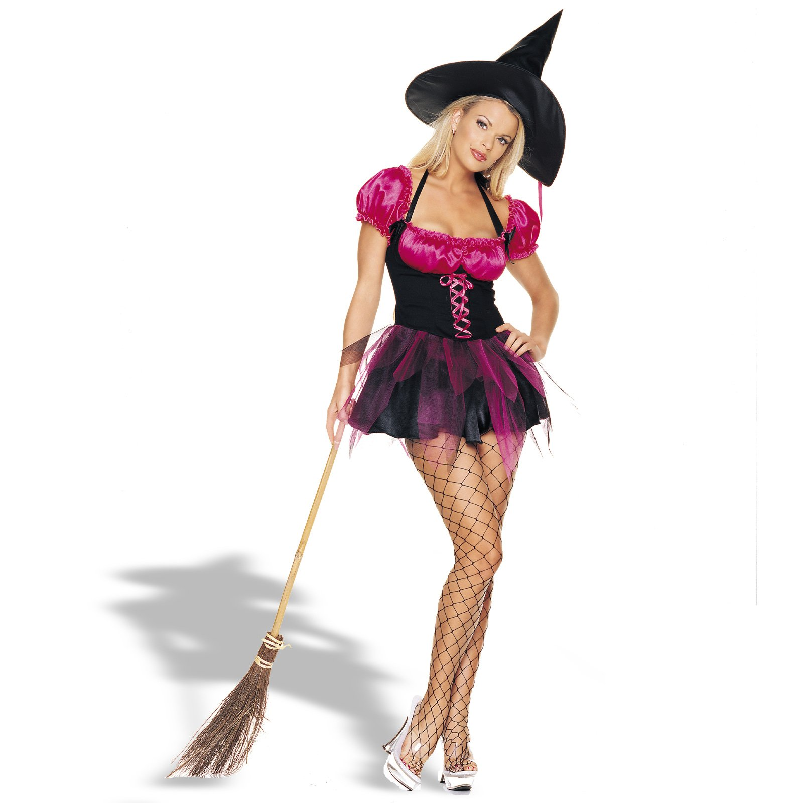 Hot Witch / Image Links - TV Tropes