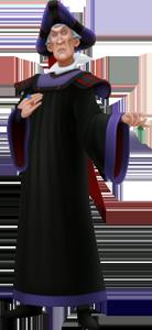 Kingdom Hearts: Sora / Characters - TV Tropes