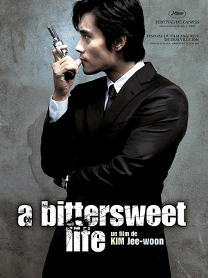 A Bittersweet Life (Film) - TV Tropes
