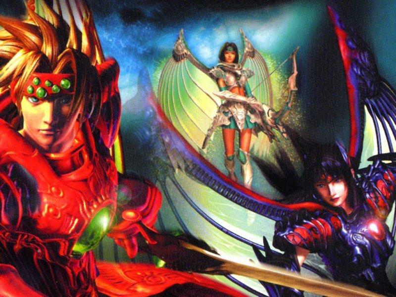 Tvtropes legend of dragoon