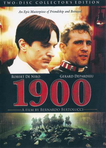 Novecento (Film) - TV ...