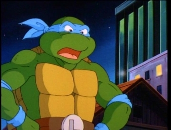 Teenage Mutant Ninja Turtles 1987 Characters Tv Tropes