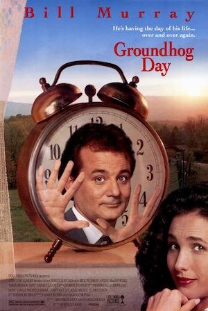 Groundhog Day Film Tv Tropes